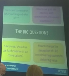 Learning Leadership Big Questions